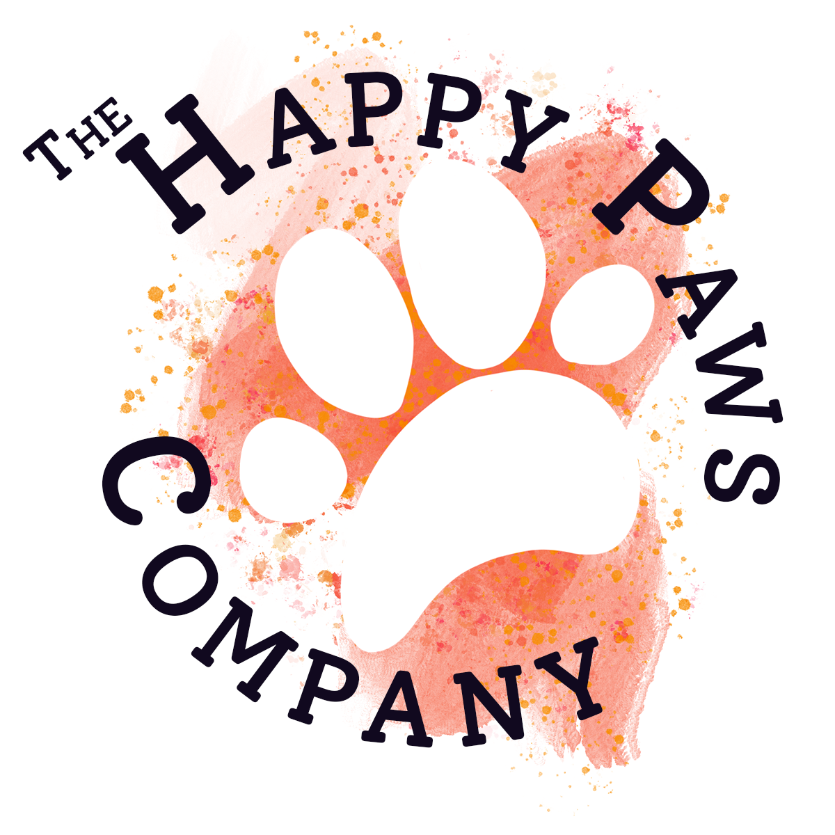 The Happy Paws Company